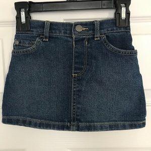 Girls Skirt 4T